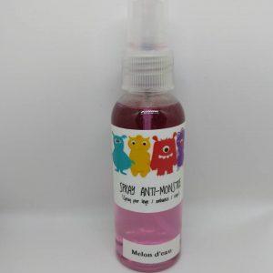 Spray anti-monstres melon d'eau