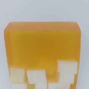 Savon glycérine Tangerine