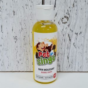 Bain moussant Pet de singe 100ml