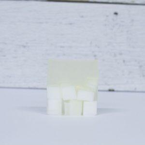 Savon glycérine Thé blanc 150g