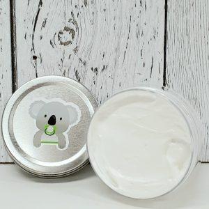 Crème fouettée nettoyante Bébé-Ko 65g