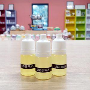 Huile parfumée – Linge frais 5ml