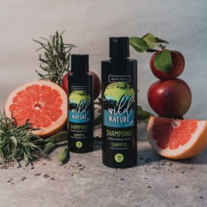 Shampooing Wild Nature – 118ml