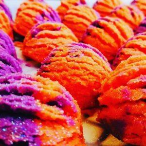 Bain moussant solide – Pamplemousse et orange