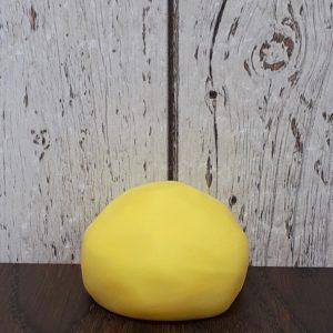 Pâte à modeler – Ananas nana 100g