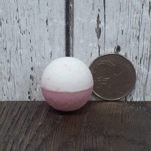 Mini bombe de bain – Fleurs de cerisier 10g
