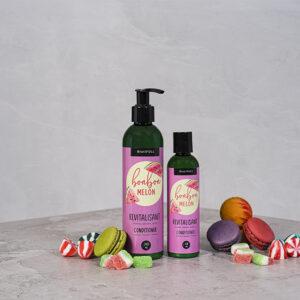 Revitalisant Bonbon Melon – 240ml